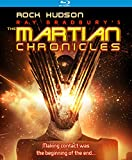 The Martian Chronicles (Complete Mini-Series) (2 Discs) [Blu-ray]