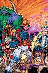 'Absolute WildC.A.T.S. by Jim Lee' from the web at 'https://images-na.ssl-images-amazon.com/images/I/61b86bMkq9L._UY250_.jpg'