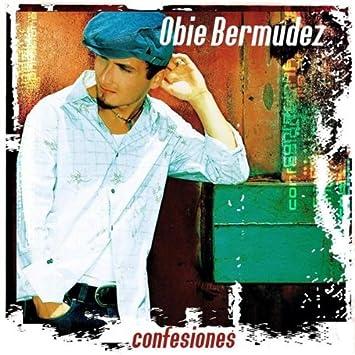 cd confesiones de obie bermudez