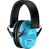 Mpow 068 Kids Ear Protection, NRR 25dB Noise Reduction Ear Muffs, Toddler Ear Protection, Protective Earmuffs for…