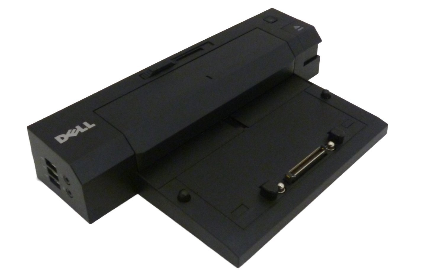 Dell Precision Latitude E-Port Plus Port Replicator Dock Docking Station by Dell (Image #1)