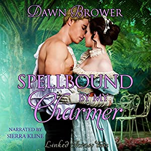 Spellbound by My Charmer Audiobook