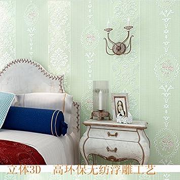 Reyqing Tv Hintergrund Mauer_3D, 3D-Non-Woven Textil, Tapeten ...