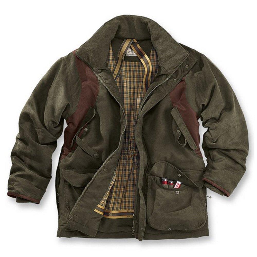 03ef60cd2635e Amazon.com: Beretta DWS Plus Optifade Forest Jacket: Sports & Outdoors