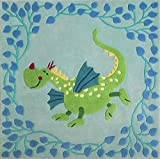 HABA Fairy Tale Dragon Rug