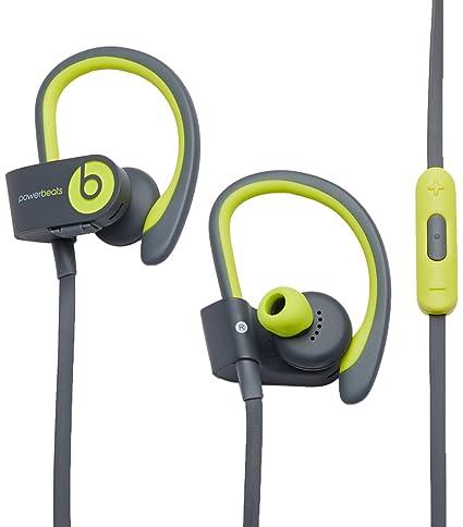 46f1305e070 Beats Powerbeats2 Wireless In-Ear Headphones, Active Collection,Yellow:  Amazon.ca: Electronics