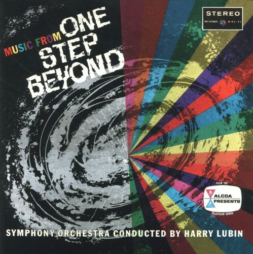 """Price comparison product image Music from """"One Step Beyond"""""""