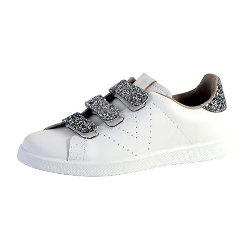 Victoria Basket 1 125197: : Chaussures et Sacs