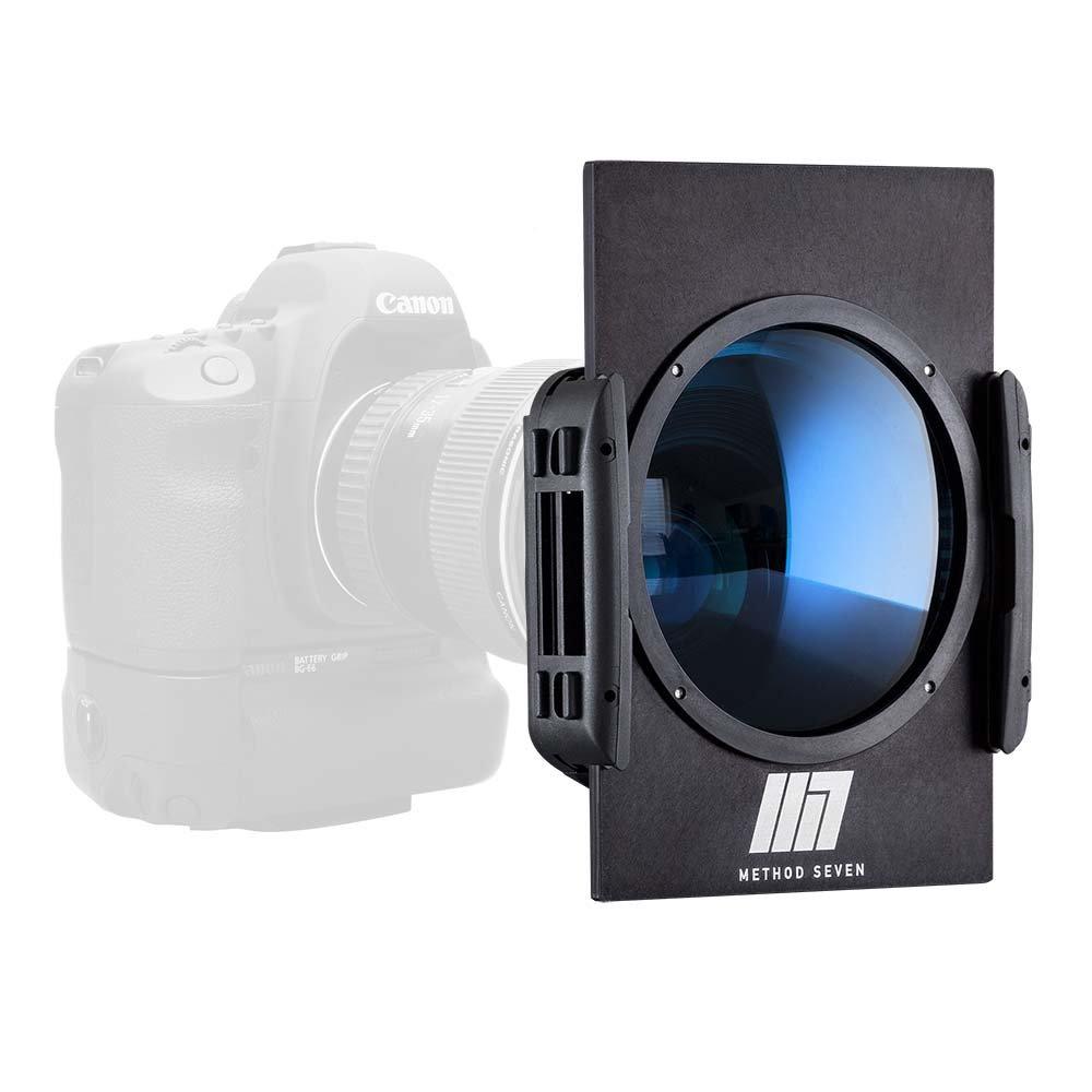 Method Seven Hps Camera Lens Photo Filter Grow Room Glasses HPS_PHOTO_FILTER-Anodized Aluminum-HPS