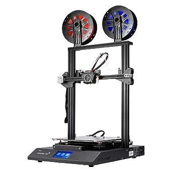 Creality CR-X Pro Impresora 3D con extrusor doble BL Touch placa ...