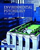 Environmental Psychology for Design, Second Edition