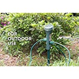 BN-LINK Outdoor Power Strip Yard Stake Timer with