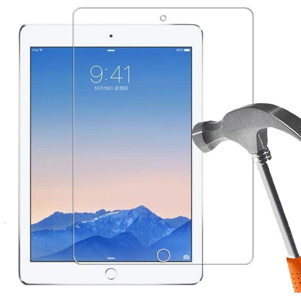 iPad 9.7 2017 2018 Panzerglas, Acelive Gehärtetem: Amazon.de: Elektronik