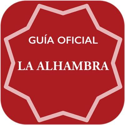 La Alhambra Guía Oficial