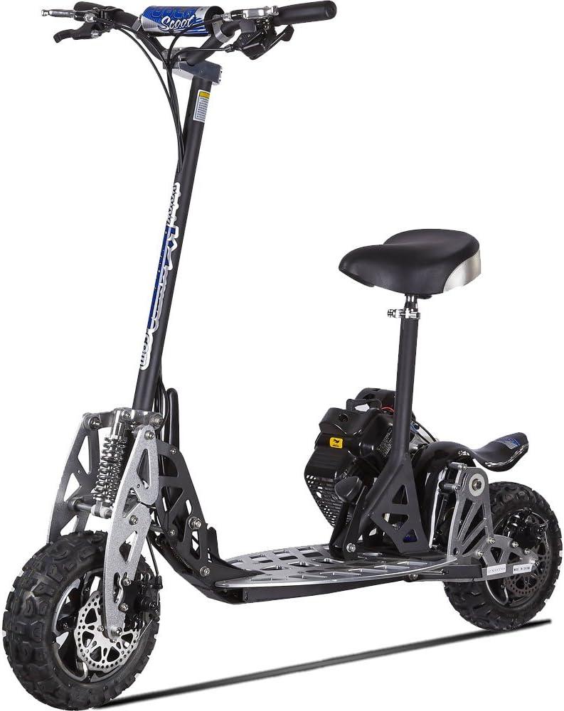 MotoTec Uberscoot Scooter