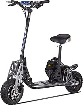 TOXOZERS Gas Powered Scooters