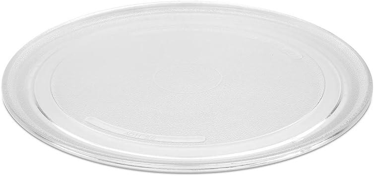 AEG Electrolux – Plato Giratorio de Cristal para microondas ...
