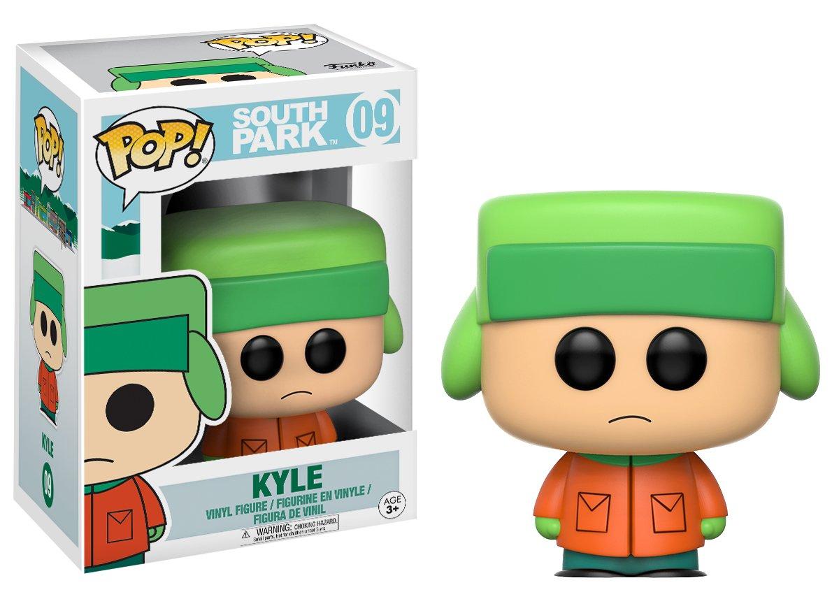 Funko Pop! South Park - Kyle