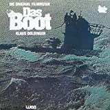 Klaus Doldinger - Das Boot (Die Original Filmmusik) - WEA - WEA 58 366