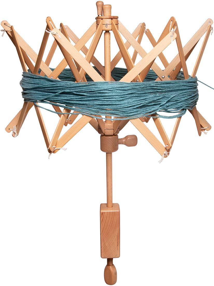 Knitter's Pride KP800371 Natural Series Swift