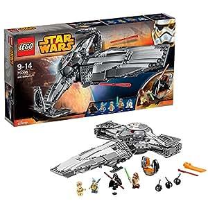 LEGO Star Wars Sith InfiltratorTM Set 75096