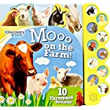 Moo on the Farm (Discovery Kids)