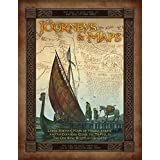 Journeys & Maps - The One Ring Roleplaying Game