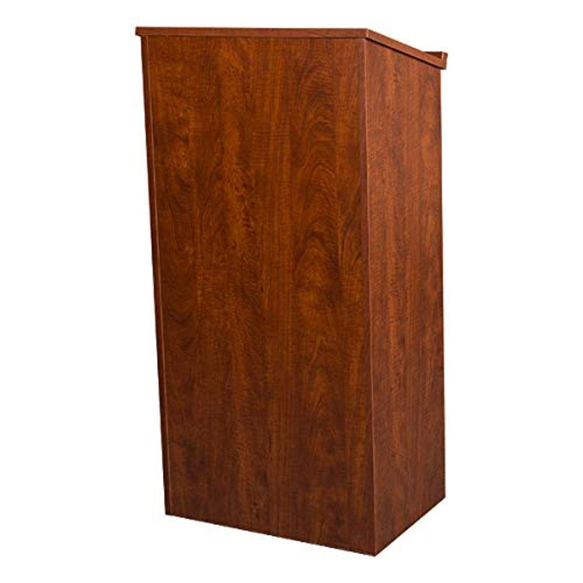 Norwood Commercial Furniture Stand-Up Lectern, NOR-TIR1035N-SO