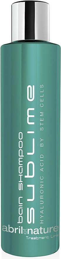 abril et nature bain shampoo Sublime 250ml.: Amazon.es: Belleza
