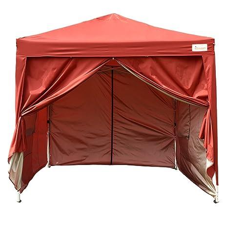 pop up dining tent strong camel 10u0027x20u0027ez pop up wedding party tent pe folding gazebo. Black Bedroom Furniture Sets. Home Design Ideas
