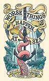 WORSE THINGS HAPPEN AT SEA (Leporello)