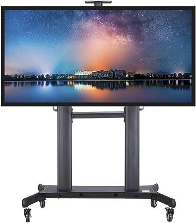 XUE Mueble para TV de Panel Plano y Consola de Entretenimiento, para Pantalla de Plasma de Pantalla Plana LED LCD 60