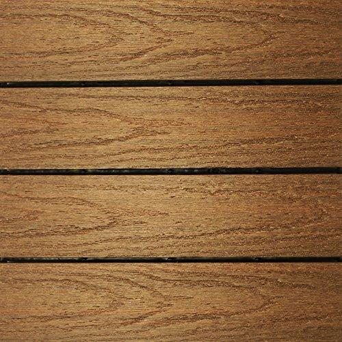 Roof Deck Tiles - 6