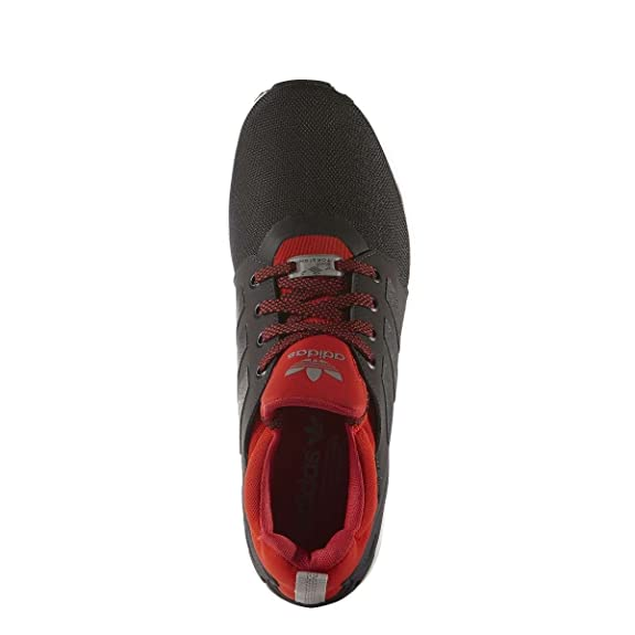 92e71117dbc49 Adidas - SCARPE ADIDAS ZX FLUX NPS UPDT NERE E ROSSE S79070 - 302560 - 42 2- 3  Amazon.it  Scarpe e borse