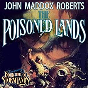 The Poisoned Lands Audiobook