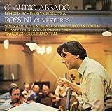 Rossini:Overtures Da Opere