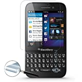 Preimum tempered glass Screen Protector for Reliance Blackberry Q5
