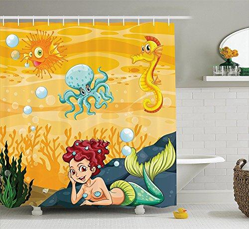 Merma (Under The Sea Costumes Ebay)