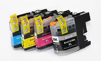 Prestige Cartridge 4 XL Cartuchos de Tinta compatibles para ...