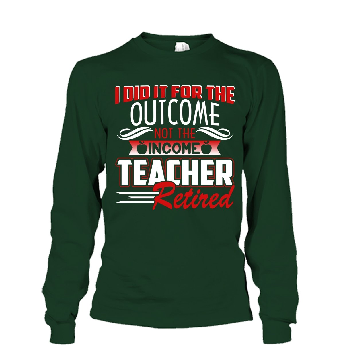 Cool Im A Teacher Retired Tee Shirt Best Gift for Someone Special Teacher Retired T Shirts Design