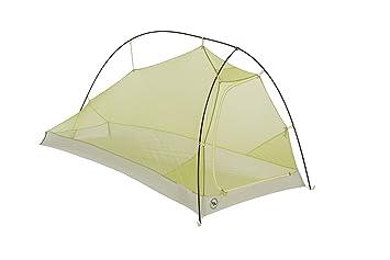 Big Agnes - Fly Creek HV Platinum Tent 1 Person  sc 1 st  Amazon.com & Amazon.com : Big Agnes - Fly Creek HV Platinum Tent : Sports ...