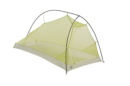 e41ce64860 Amazon.com : Big Agnes Fly Creek HV Platinum Backpacking Tent ...