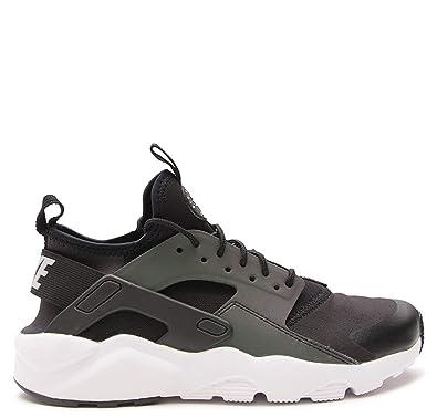 33b4e0e62670 NIKE Air Huarache Run Ultra SE (GS) Mens Fashion-Sneakers 942121  Amazon.co. uk  Shoes   Bags
