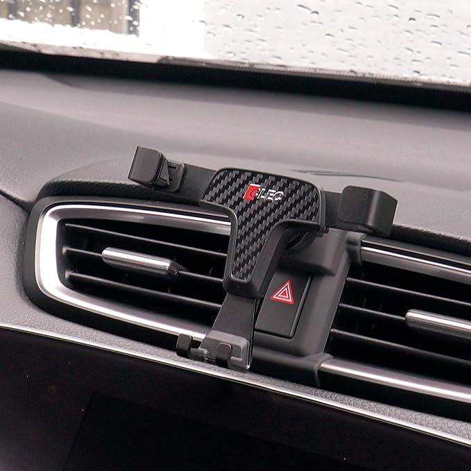 Phone Holder for Honda CRV,Dashboard Air Vent Adjustable Cell Phone Holder  for Honda CRV 2019 2018 2017,Car Phone Mount for iPhone 7 iPhone 6s iPhone