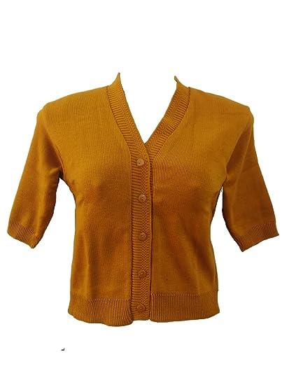 593df3cef159 Alpha Industries Woolen Saree Blouse Sweater for Ladies Half Sleeves ...