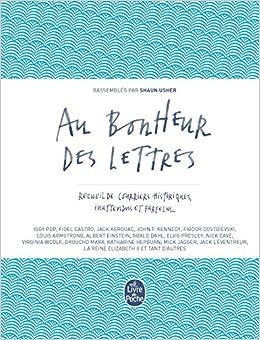 Au bonheur des lettres