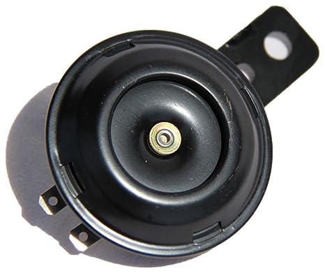 Bocina - 12 V repuesto electroscooter SXT: Amazon.es ...