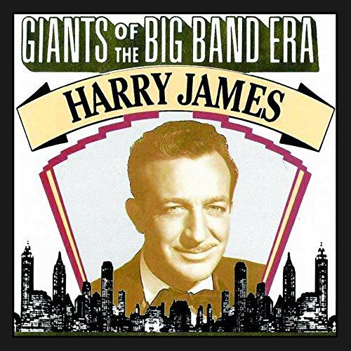 CD : Harry James - Giants Of The Big Band Era Harry James (CD)