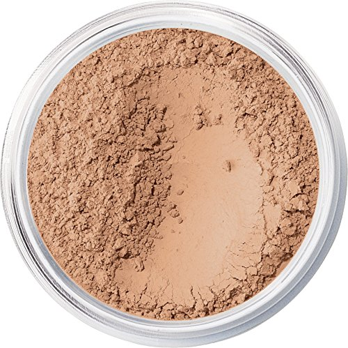 bareMinerals MATTE SPF 15 Foundation, Medium Beige. 6 Gram (Medium Beige Foundation)