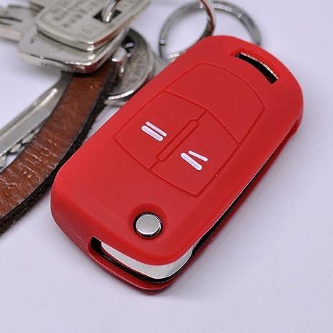 Key Soft Case Cover Funda Protectora para Opel Astra Vectra ...